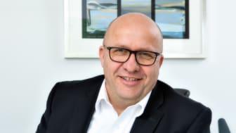 – Naturlig at Eidos styrker seg innenfor økonomi og finans, sier daglig leder Torgeir Finnerud.