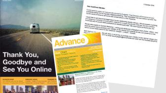 Thai-Australian Chamber drops print for online communication