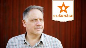 Johan Andersson ny ordförande i Stjärnägg!