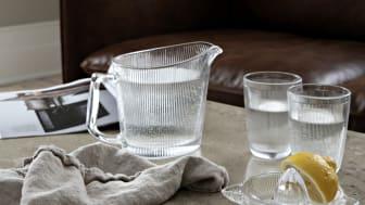 Hadeland Glassverk relanserer Siri