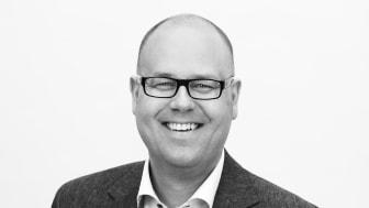 Håkan Åkerström ny vd för Martin & Servera