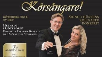 Chorus Night till Nordstan