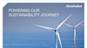 AkzoNobel lanserar nya hållbarhetsambitioner för 2030