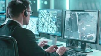 Tulevaisuuden turvallisuustyöntekijä on teknologian taitaja