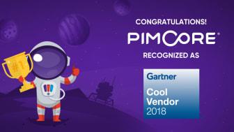 """Pimcore kåres til """"Cool Vendor"""" av Gartner"""