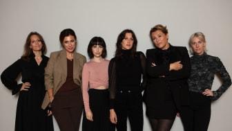 'Girl Power' i ny dramaserie på Viaplay