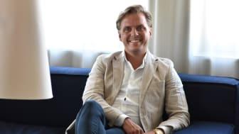 Oscar Durling till Nobis Hotel Stockholm