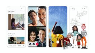 Sådan tager Samsung One UI 3 med Android 11 brugeroplevelsen til nye højder