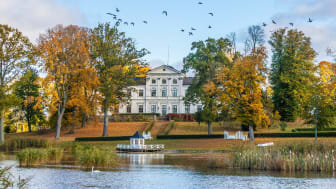 The championship will be held at beautiful Segersjö, Sweden.