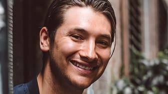 Alexander Pärleros: Mina nycklar till framgång