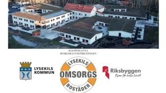 Pressinbjudan: Visning av nya äldreboendet i Fiskebäck