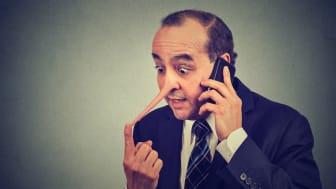 WILL-I-RØRET TILBAKE PÅ P9 RETRO: Endelig gjenhør med de klassiske tulletelefonene. FOTO: Shutterstock