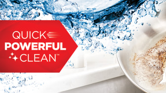 BLACK+DECKER™ Announces New Line of Powered Scrubbers