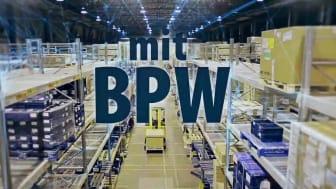 Die BPW Gruppe in 30 Sekunden: Der Mobilitäts- und Systempartner der internationalen Transportindustrie