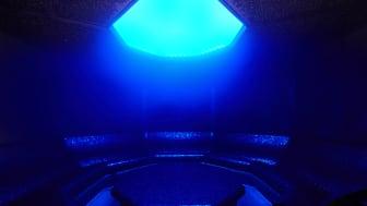 Moonlight Steam Room