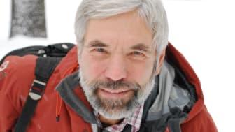 Artur Forsberg är utsedd till hedersdoktor