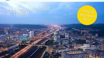 Forsåker i Mölndal - Sveriges mest bevakade byggprojekt, för fjärde gången i rad!