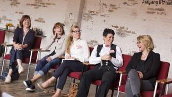 FrauenZimmer 2019: Vorträge, Workshops und Netzwerk für Unternehmerinnen und Handwerksfrauen. Foto: FrauenZimmer.live