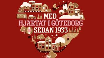 Egnahemsbolaget - 14 bostadsprojekt i Göteborg