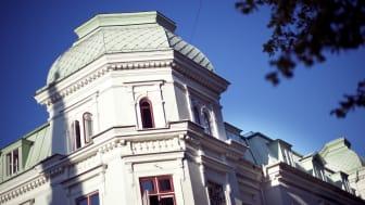 Jönköpings snällaste spöke utmanas när Clarion Collection Hotel Victoria bygger ut och renoverar