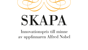 Vinnarna av SKAPA-priset 2020 och SKAPA-talang för unga innovatörer i Stockholms län är utsedda. Prisutdelning sker i Tessinska palatset i Stockholm den 6 oktober klockan 16.00.