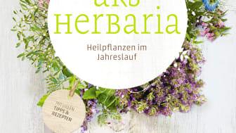 Von Stiftung Buchkunst 2015 prämierter Titel ‹Ars Herbaria› aus dem Verlag am Goetheanum