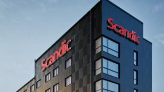 Nyexpanderade Scandic Luleå är stadens största hotell – inleder rekryteringsfas