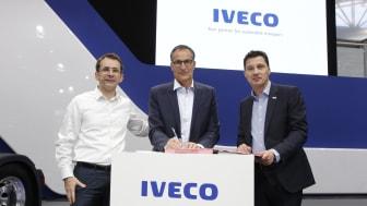 IVECO - Jacky Perrenot.