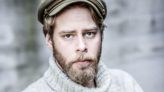 Vinnare i kategori Årets Avslöjande Henrik Evertsson