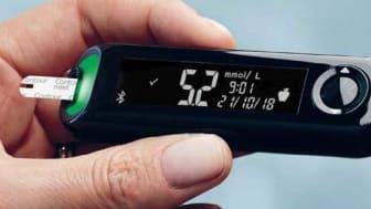 Diabetes Wellness Sverige medverkar på Blodomloppet