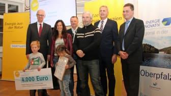 """Projekt: """"Nachhaltig nachgemacht"""", Waldkinder Regensburg:"""