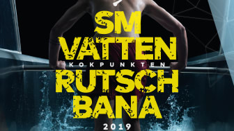 Furuvik arrangerar kval för SM i vattenrutschbana