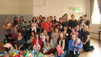 "Children's centre ""pivotal"" to the community"