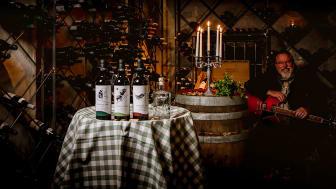 Den 1 februari 2019 blir det premiär för Winemakers Dinner med Högberga Vinfabrik. Platsen; Högberga Gård på Lidingö - Historisk njutsitskplats för finsmakare sedan 1911.
