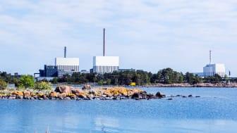 Inför årets revision på Oskarshamn 3
