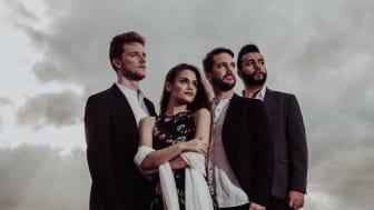"""Die Gruppe """"Cantoría"""" aus Spanien tritt beim """"a cappella""""-Festival für Vokalmusik 2021 auf - Foto: watershed-photography"""