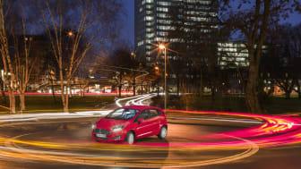 Ford Fiesta er igjen mest kjøpte småbil i Europa.