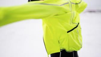 Varma nyheter för vintercyklisten