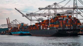 Årlig trade finance-undersökning bekräftar branschoptimism trots pandemin