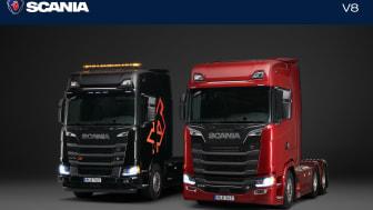 Scania V8: Warum der König eine Krone verdient