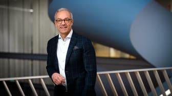 """Arturo Arques, privatekonom på Swedbank och Sparbankerna gästar del 2 i föreläsningsserien """"Vem äger Siljansbygden?"""""""