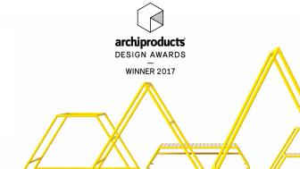 Kebne, Archiproducts Design Award Winner 2017