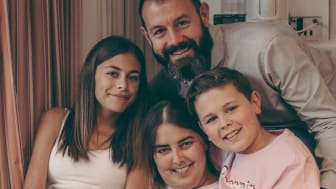 Barden Family