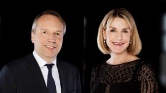 Nordic Choice Hotels förstärker koncernledningen