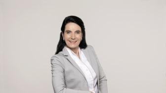 Tanja-Simone Pigorsch verantwortet seit 1. September 2020 als Geschäftsführerin die Bereiche Marketing und Vertrieb der Rosenthal GmbH.