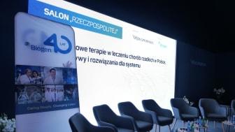 JYSK partnerem salonu dziennika Rzeczpospolita na XXVIII Forum Ekonomicznym w Krynicy Zdrój