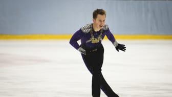 VM-start idag – Majorov på isen kl. 12.04