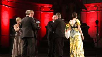Globe Award 2010: The Brazilian city Curitiba awarded the Globe Sustainable City Award 2010