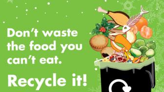 'Tis the season to recycle!