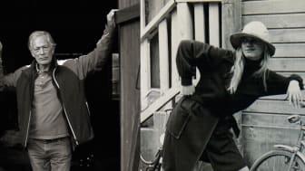 """Bill Öhrström och Monica Törnell i en duett med nya låten """" The Demons Lie in Wait""""!"""